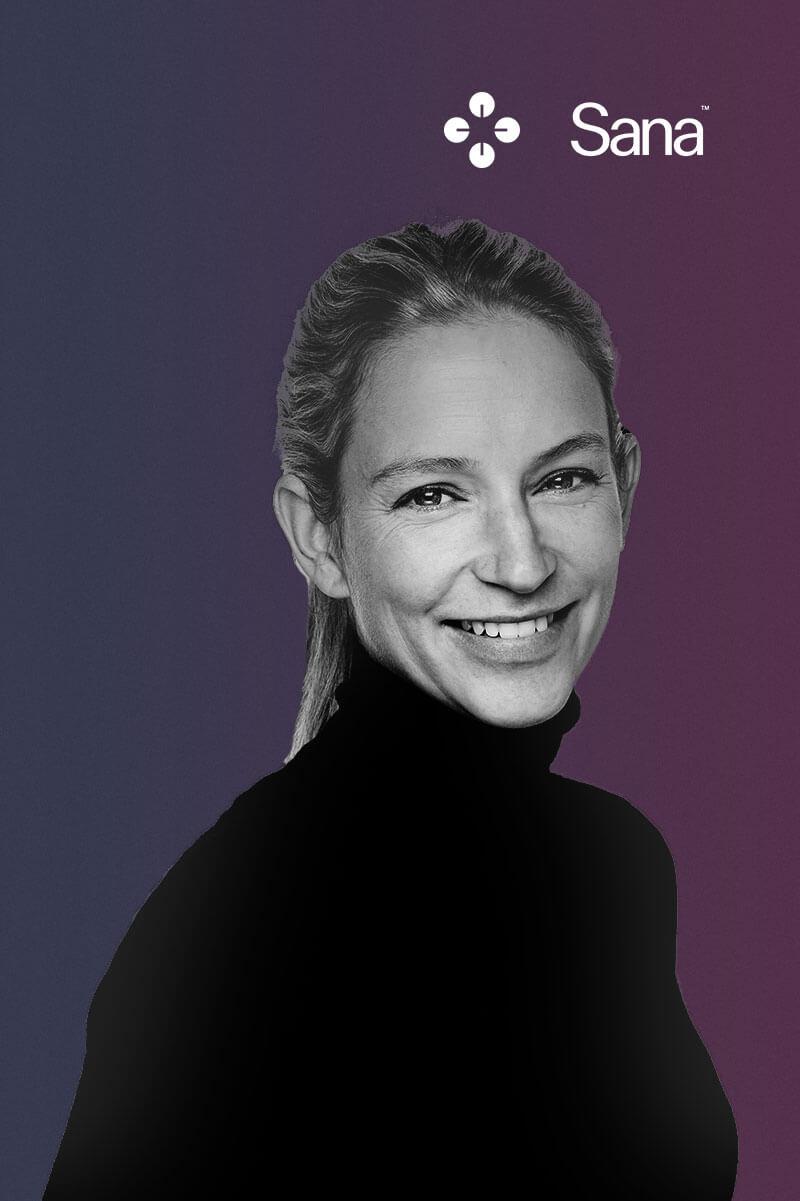 Anna Nordell Sana