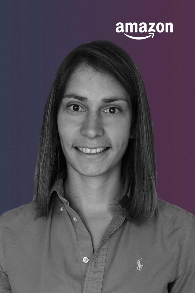 Elena Sokolova Amazon Alexa Research