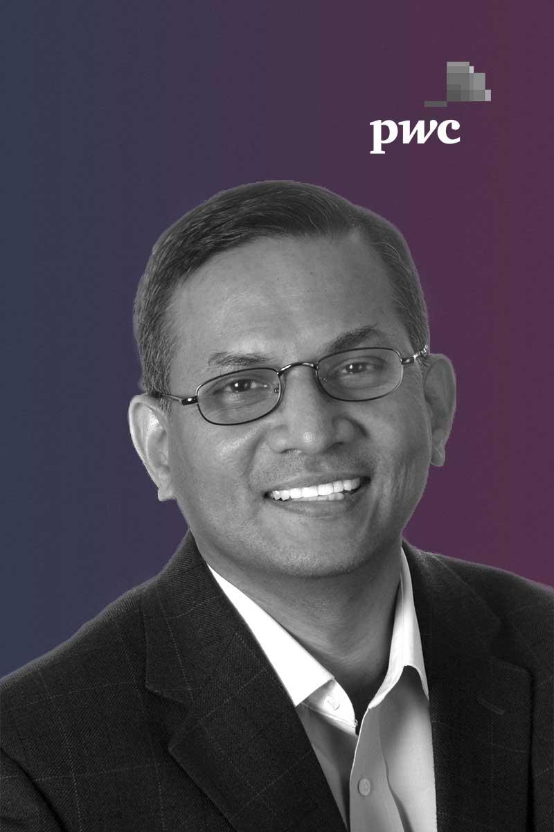 Anand Rao - PwC